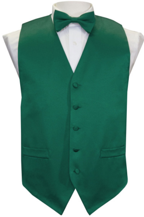 Vest Set Plain - HUNTER