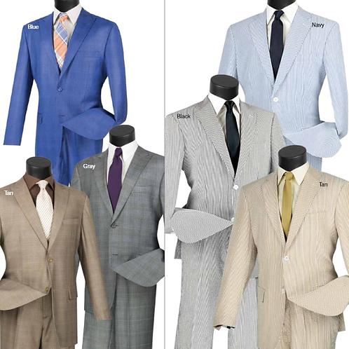 2RW-1 AND 2SS-2 Executive 2 PCS Suit