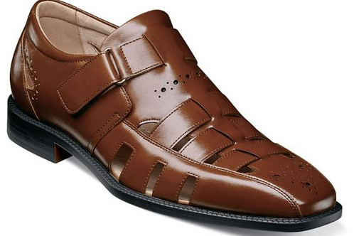 Stacy Adams - Calax Fisherman Sandal