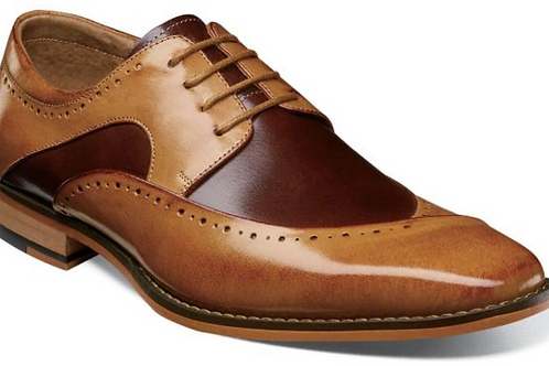 Stacy Adams - Tammany Folded Moc Toe Oxford
