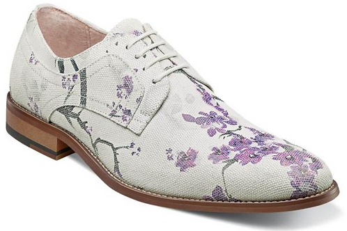 Stacy Adams - Dandy Plain Toe Oxford