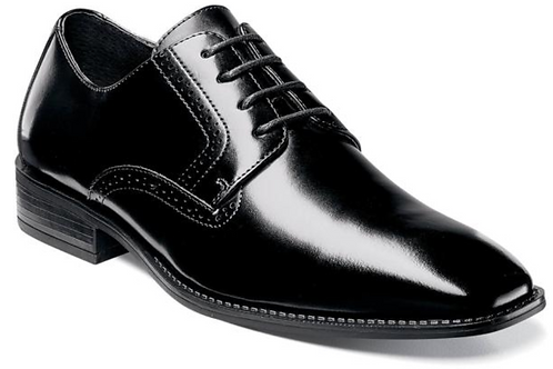 Stacy Adams - Ardell Plain Toe Oxford