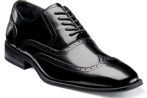 Stacy Adams - Wardell Wingtip Oxford