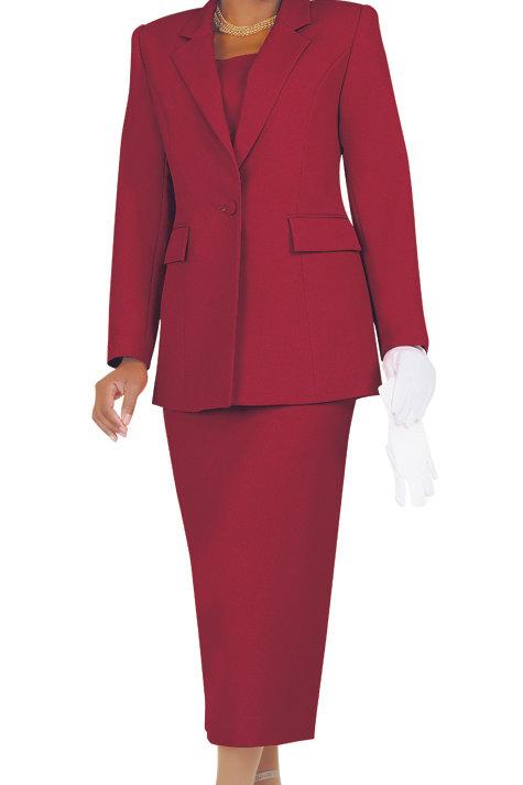 Benmarc - 2 Piece Usher Suit #2295