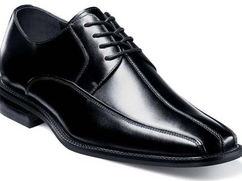 Stacy Adams - Damon Bike Toe Oxford