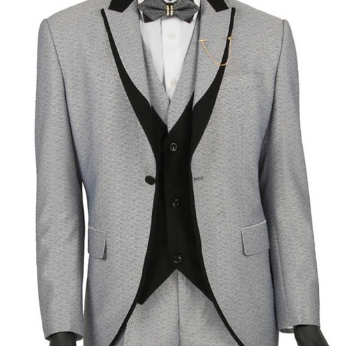 SV2R-5 Slim Fit Tuxedo Collection