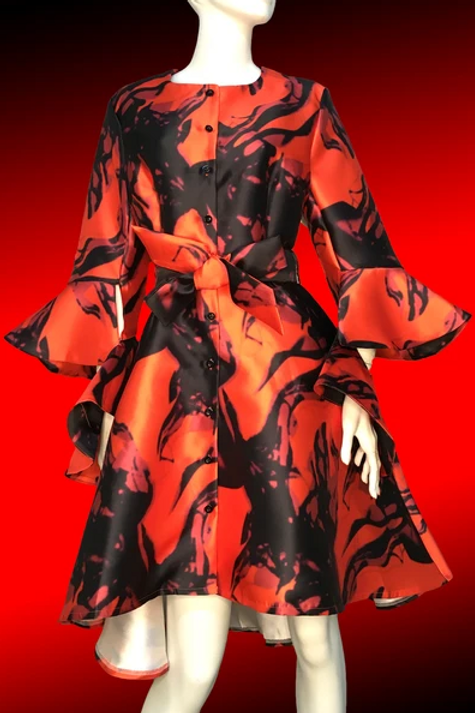 A1938B Dress