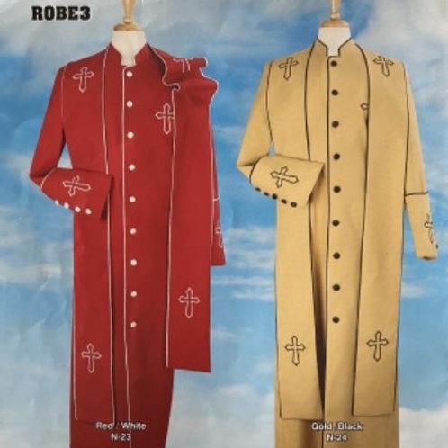 Royal Diamond Robe 3