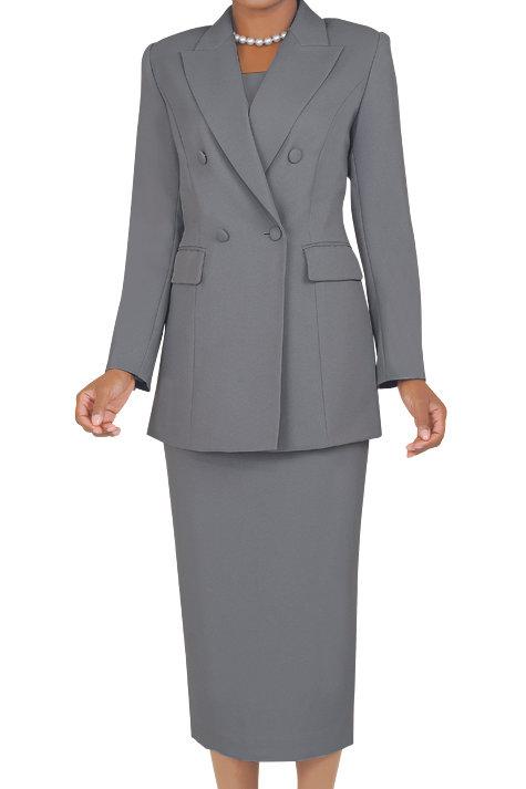 Benmarc - 2 Piece Usher Suit #2298
