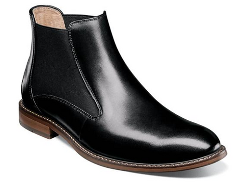 Stacy Adams - Fabian Plain Toe Chelsea Boot