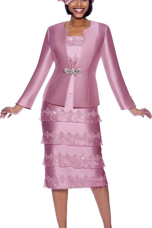 Susanna #3981 Pink