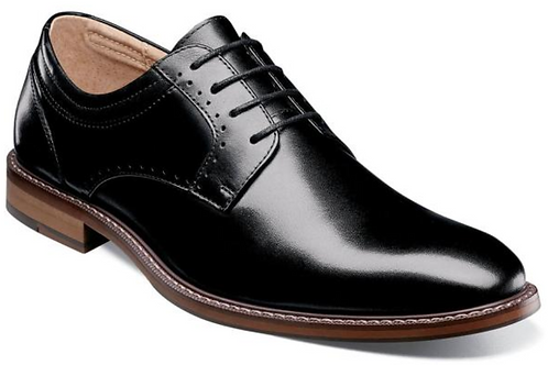 Stacy Adams - Faulkner Plain Toe Oxford