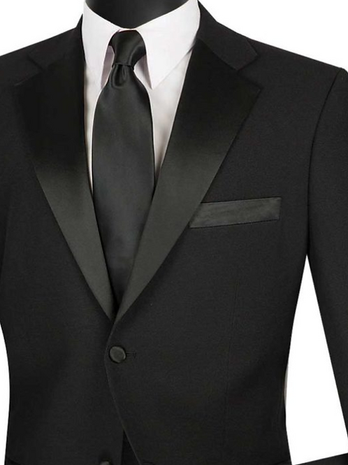 T-2PP Tuxedo | Big & Tall Collection