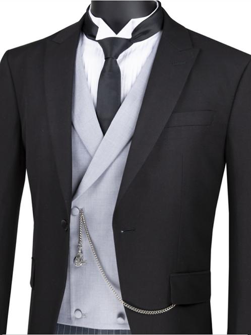 MTC-1 Tuxedo w/ Tail