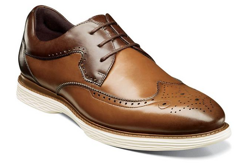 Stacy Adams - Regent Wingtip Oxford