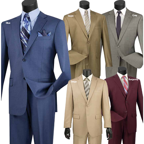 Executive 2LK-1 2 PCS Suit
