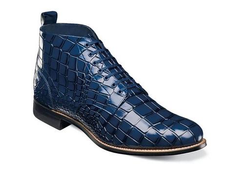 Stacy Adams - Madison Plain Toe Boot