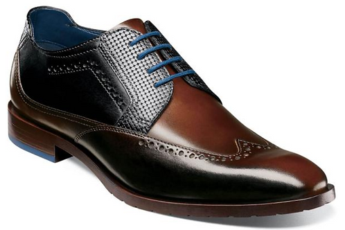 Stacy Adams - Rooney Wingtip Oxford