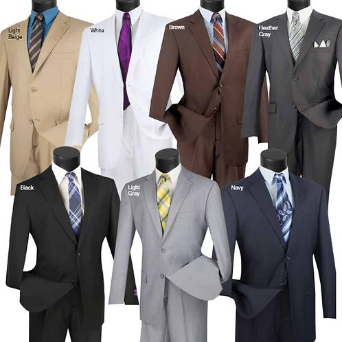 2C9000-2 Executive 2 PCS Suit