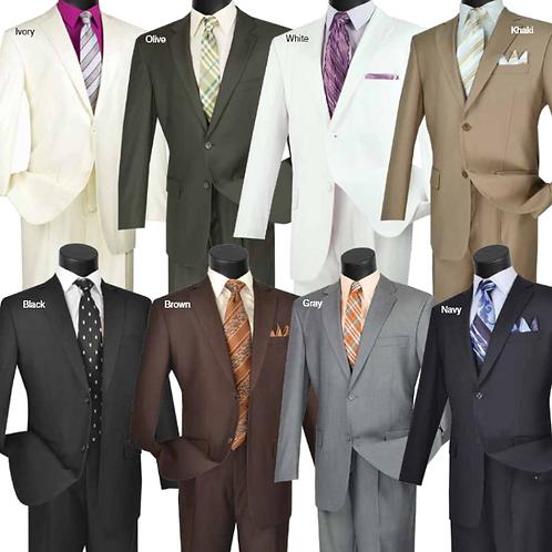 2TR Executive 2 PCS Suit