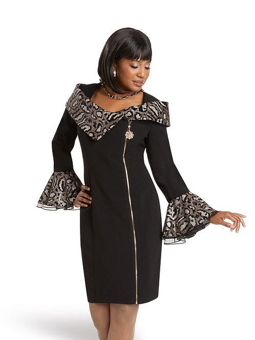 Donna Vinci 11945 1 PC. Dress