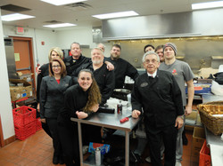 Naffah Hospitality kitchen magic