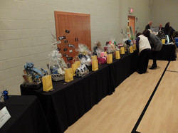 Chinese Auction items