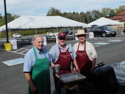 Men's Club Chefs
