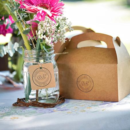 Intimate Flower Crown Workshop