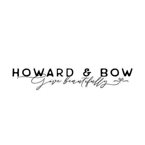 Howard & Bow Branding + Design