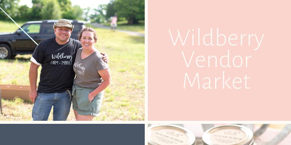 Wildberry Vendor Market