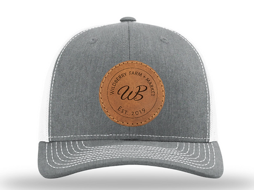 Wildberry Trucker Hat
