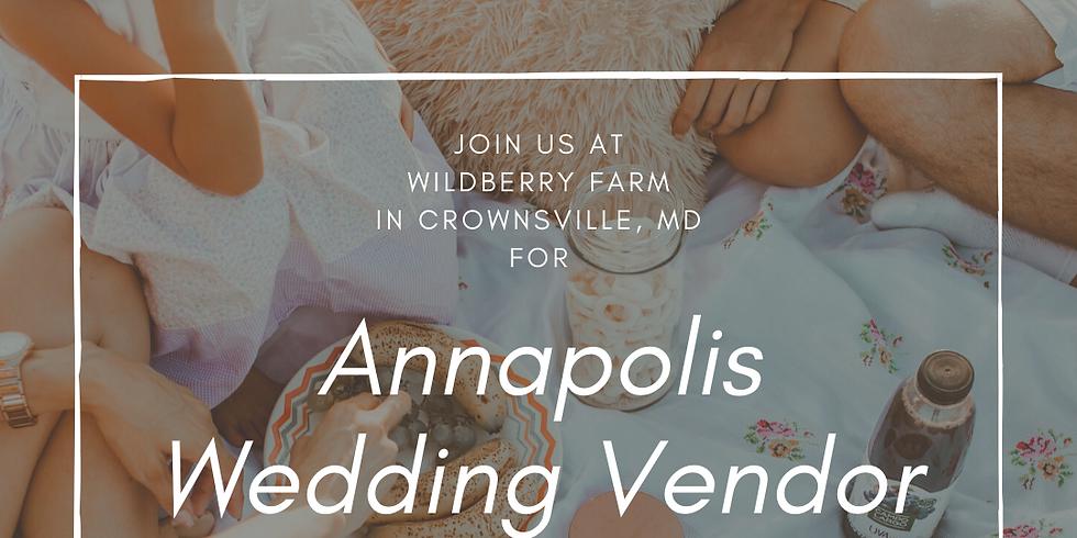 Annapolis Wedding Vendor Happy Hour
