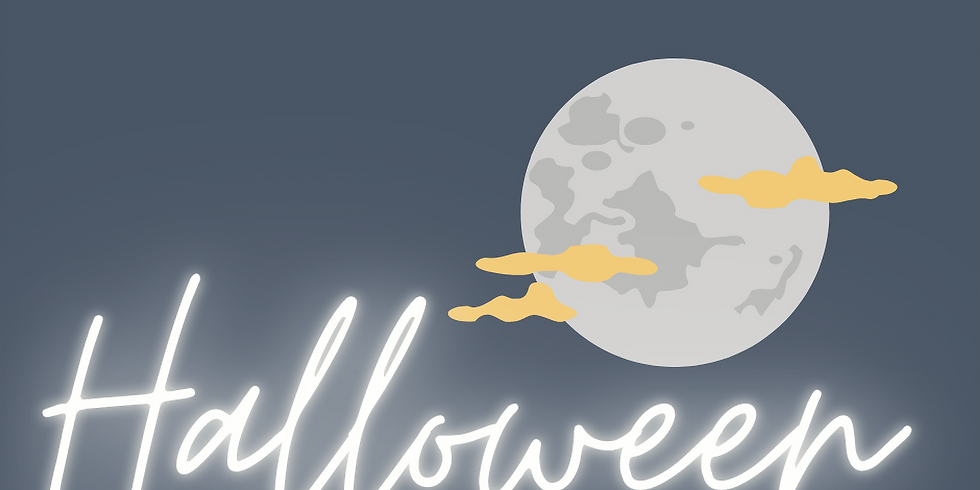 Halloween at Wildberry