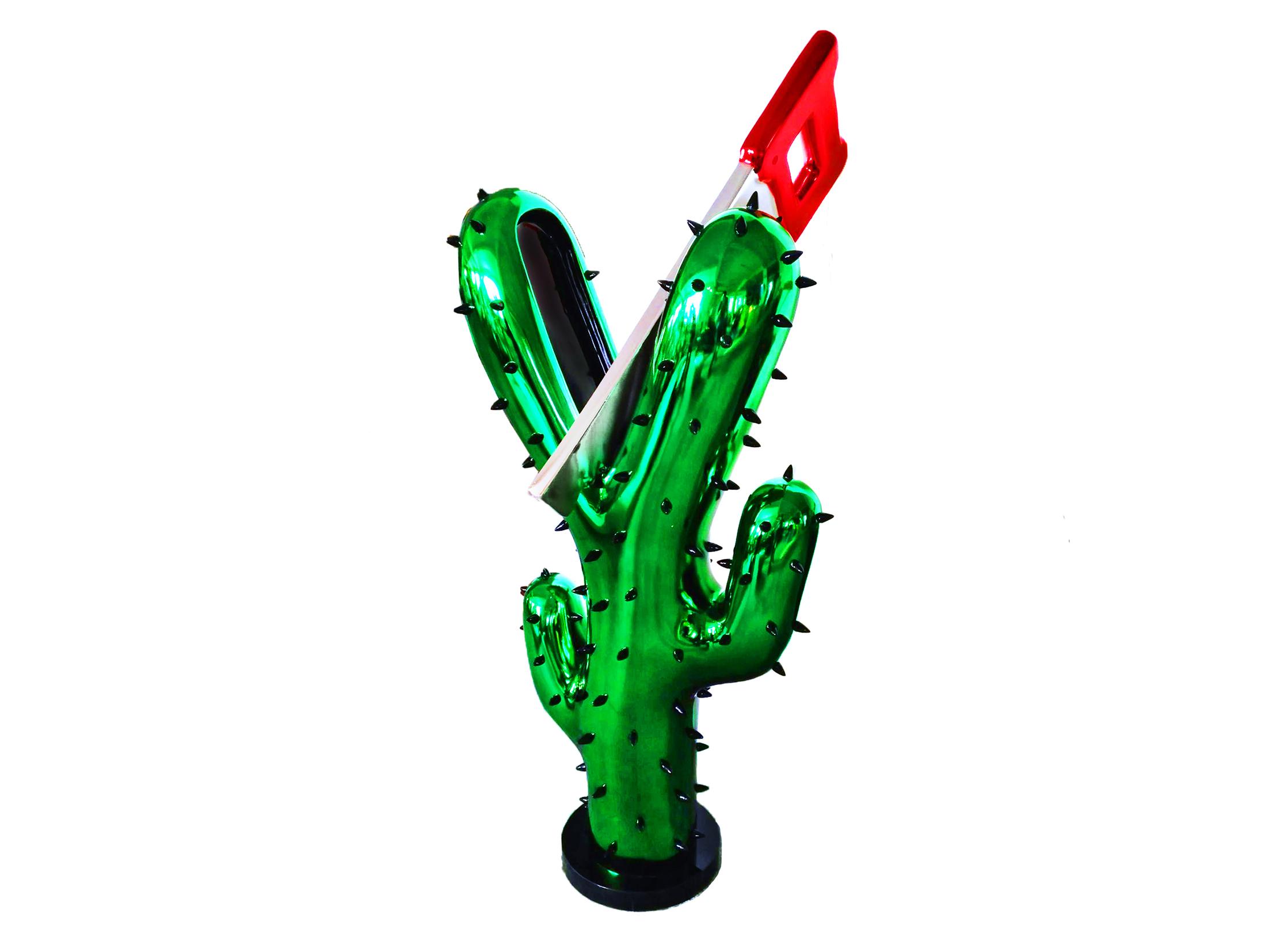 Cactus Saw (2016)