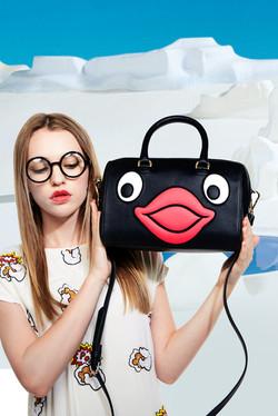 pinguhead-handbag