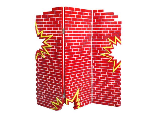 Brick Divider