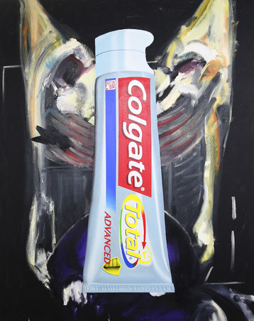Toothpaste, 2017
