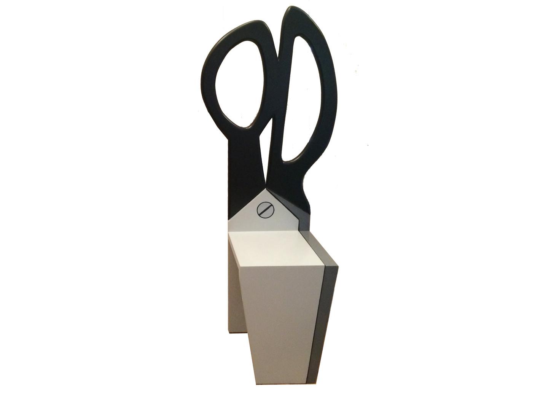 Scissors Chair