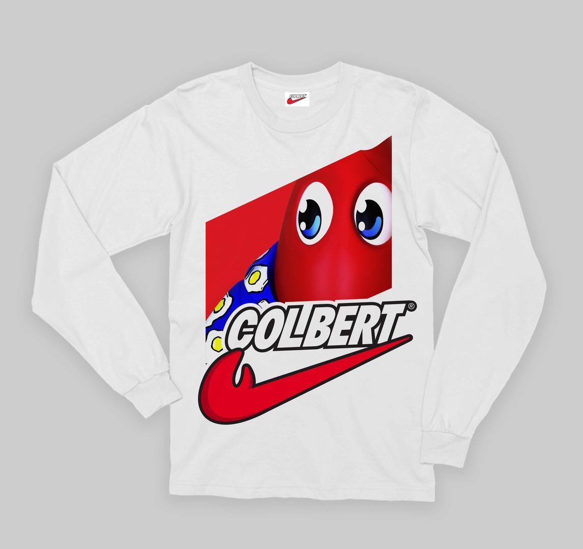 Colbert The Lobster Longsleeve