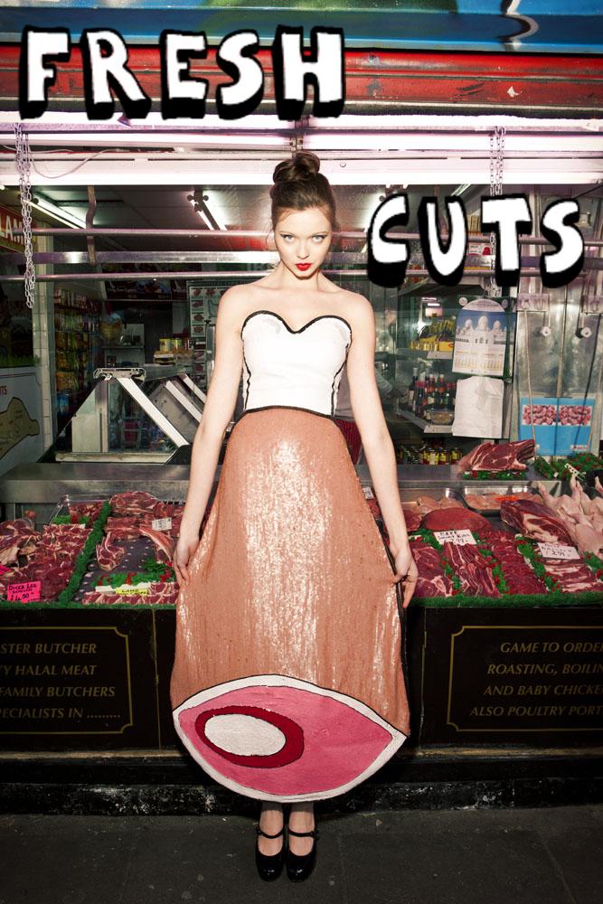 bacon dress_0