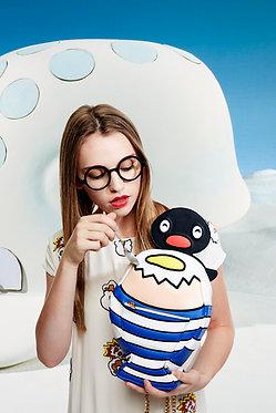 Pingu Egg Rucksack