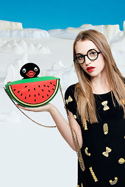 Pingu Watermelon Bag