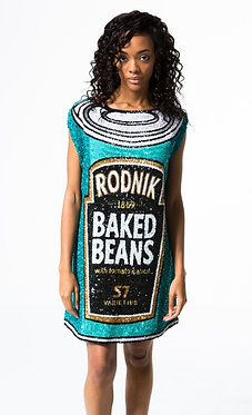 Baked Beans Dress