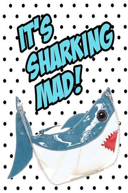 sharkwebsite