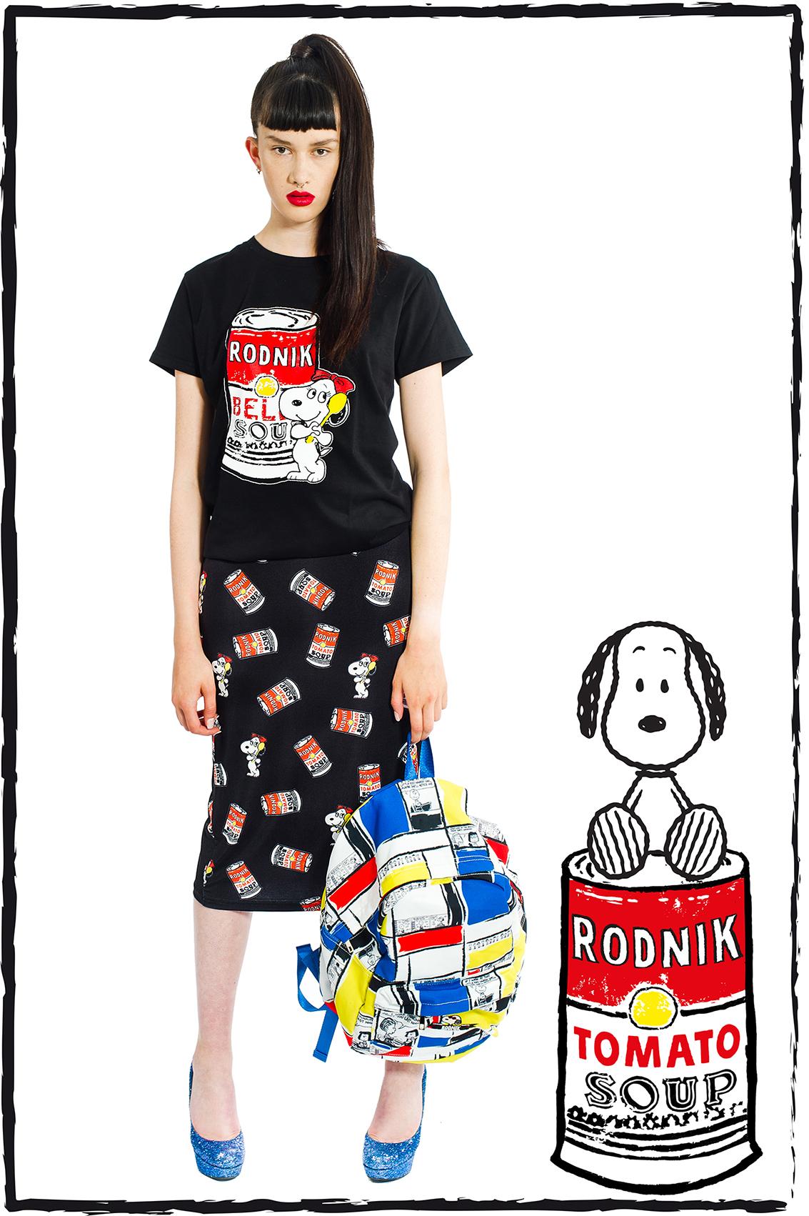 rodnik x peanuts for galeries lafayette (3 of 16)