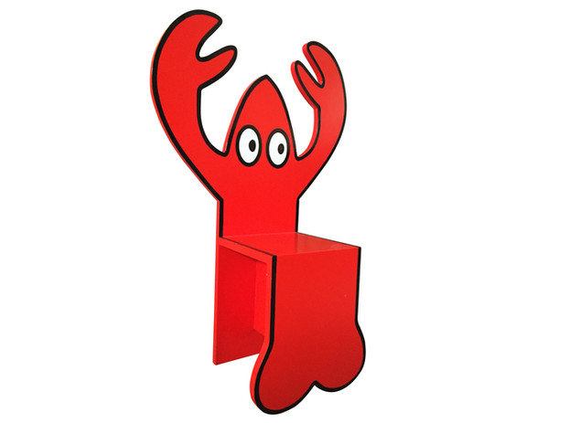Lobster Chair