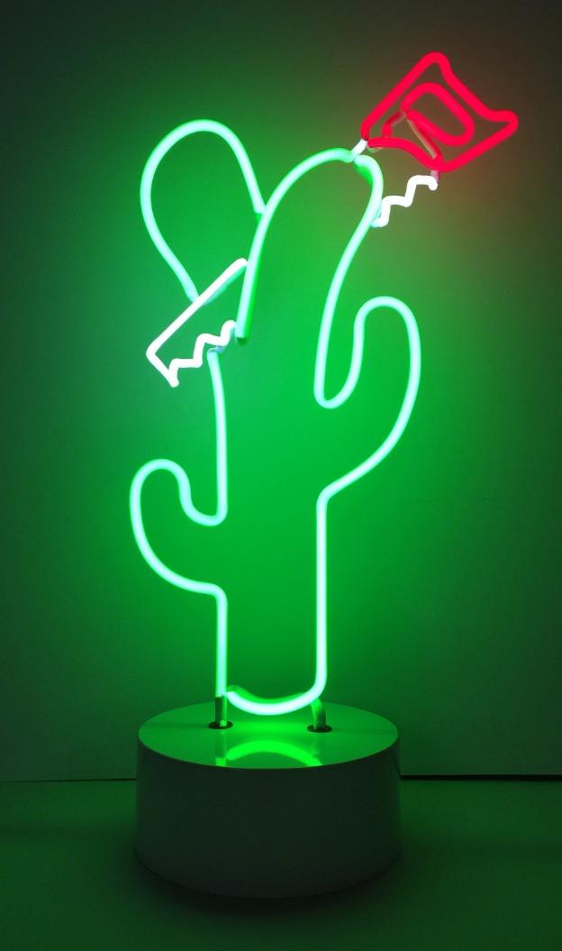 Cactus Saw, 2016
