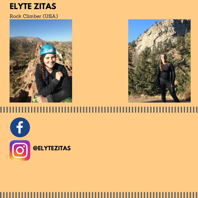 Follow Elyte