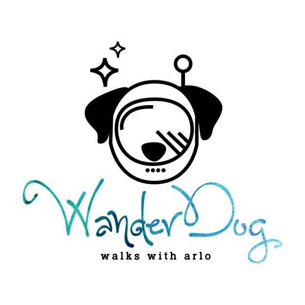 pet blog logo
